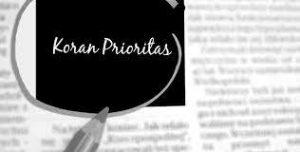 Koran Prioritas