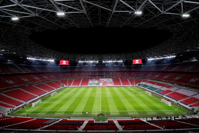 Seluruh Laga Piala Eropa 2020 Dihadiri Penonton, Budapest Buka Kapasitas 100% : Okezone Bola - Majalah Time.com