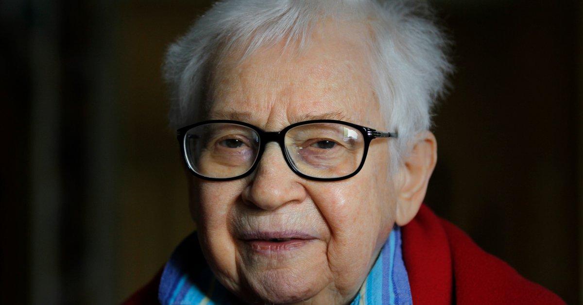 Aktivis Hak-Hak Gay dan Jurnalis Foto Perintis Kay Lahusen Meninggal di usia 91 tahun - Majalah Time.com