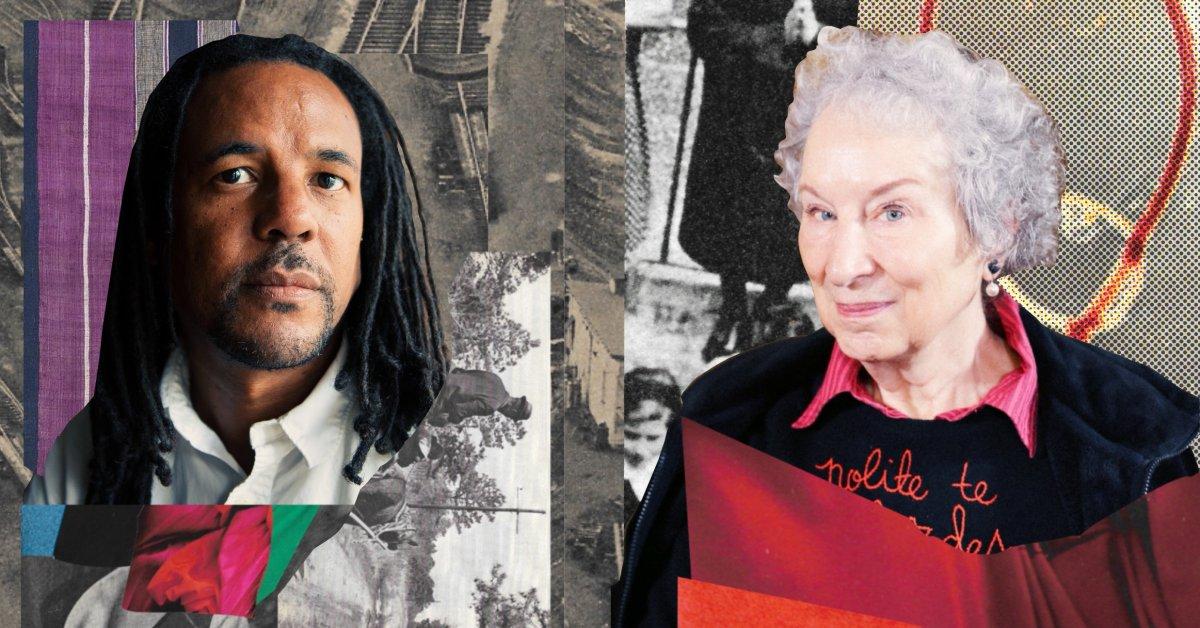 Colson Whitehead dan Margaret Atwood Mendiskusikan Kereta Api Bawah Tanah, Kisah Para Pembantu Wanita, dan Tantangan Adaptasi - Majalah Time.com