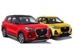 Daihatsu Rocky 1.2-L Pakai Mesin Baru – Berita Otomotif - Majalah Time.com