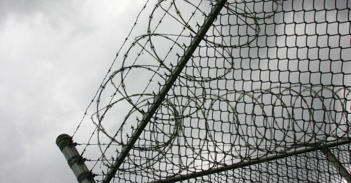 Kita Harus Memberi Semua Tahanan Akses ke Sumber Daya untuk Mengejar Pendidikan Perguruan Tinggi - Majalah Time.com
