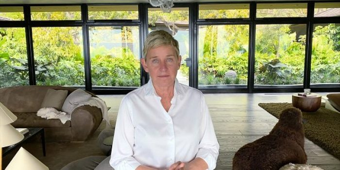 Mengapa Ellen DeGeneres Mengakhiri Talk Show-nya? - Majalah Time.com