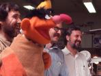 Street Gang: How We Got to Sesame Street Memetakan Sejarah Acara TV Anak-Anak Revolusioner yang Masih Masih Banyak untuk Kita Ajarkan - Majalah Time.com