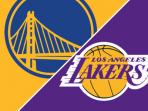 Ikuti langsung: LeBron, tampilan baru Lakers menjadi tuan rumah Warriors